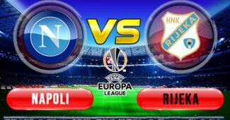 Napoli vs Rijeka