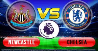Newcastle vs Chelsea