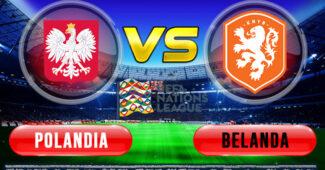 Prediksi Skor Polandia vs Belanda