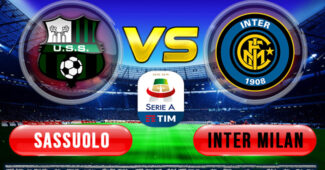 Sassuolo vs Inter Milan