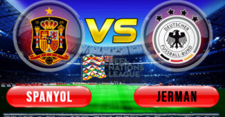 Spanyol vs Jerman
