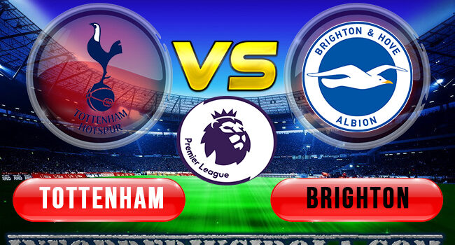 Tottenham vs Brighton
