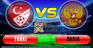 Turki vs Rusia