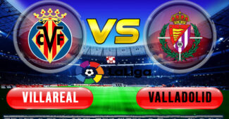 Villarreal vs Valladolid