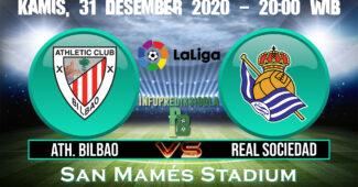 Ath.Bilbao vs Real Sociedad
