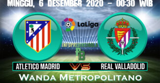 Atl. Madrid vs Valladolid
