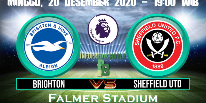 Brighton vs Sheffield Utd
