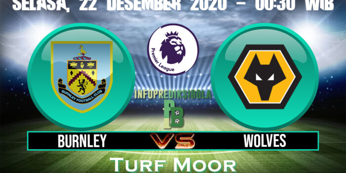 Burnley vs Wolverhampton