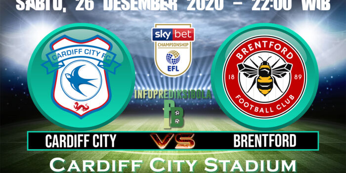 Cardiff City Vs Brentford