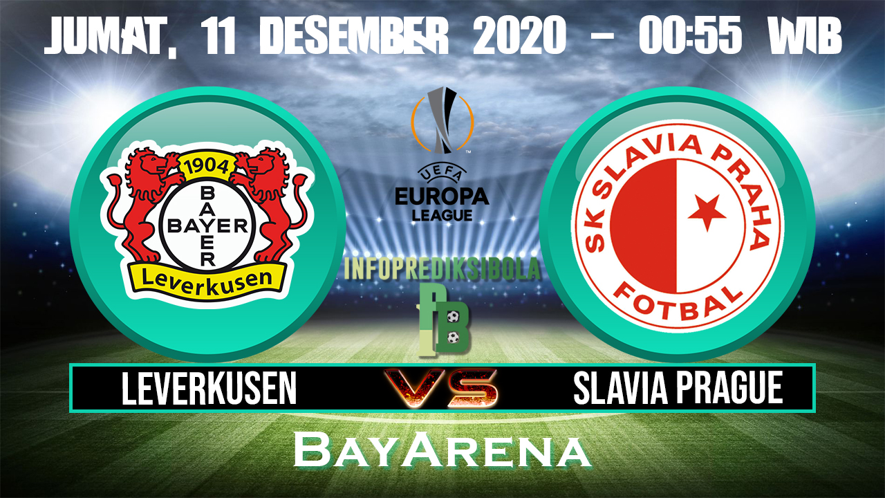 Bayer Leverkusen vs Slavia Praha