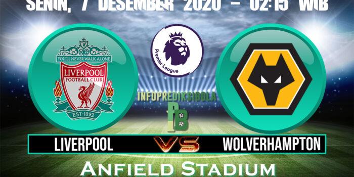 Liverpool vs Wolverhampton