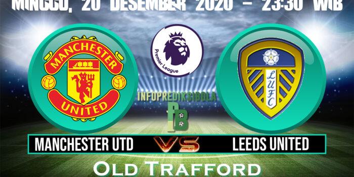 Manchester Utd vs Leeds
