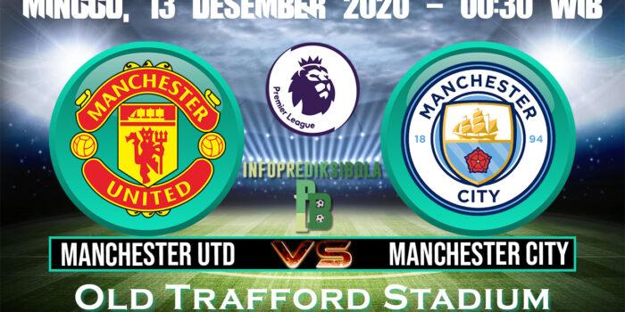 Manchester Utd vs Manchester City