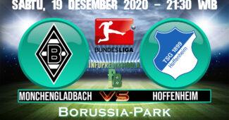 Monchengladbach vs Hoffenheim