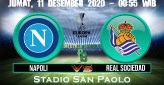 Napoli vs Real Sociedad