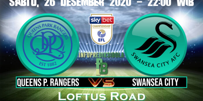 Queens Park Rangers Vs Swansea City