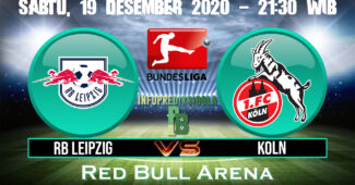 RB Leipzig vs Koln