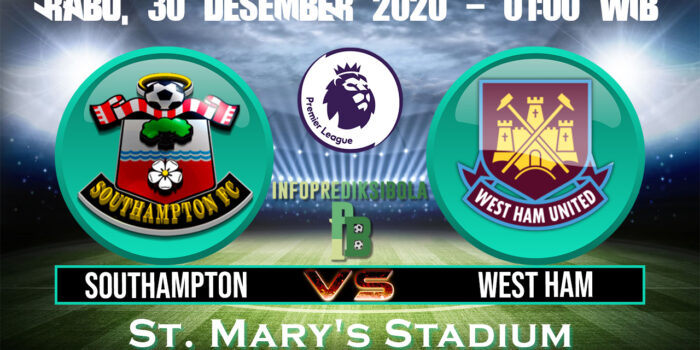 Southampton vs West Ham