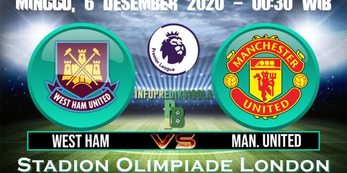 West Ham vs Manchester Utd