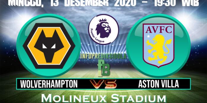 Wolverhampton vs Aston Villa