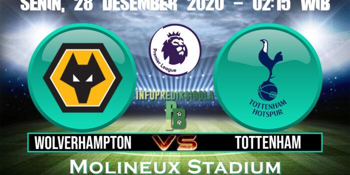 Wolverhampton vs Tottenham Hotspur