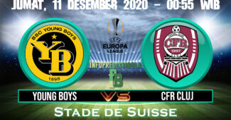 Young Boys vs CFR Cluj