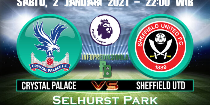 Crystal Palace vs Sheffield Utd