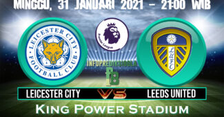 Leicester City vs Leeds United