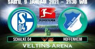 Schalke 04 Vs Hoffenheim