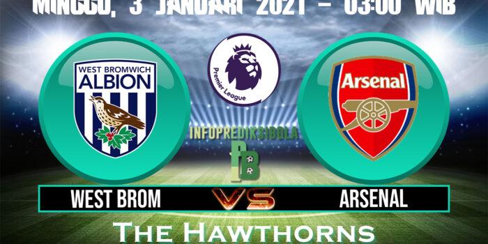 West Brom Vs Arsenal