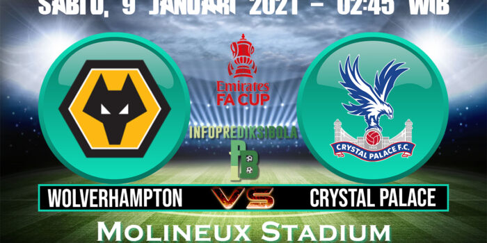 Wolverhampton vs Crystal Palace