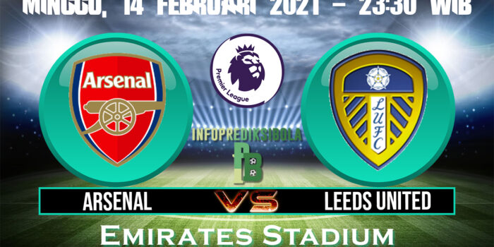 Arsenal vs Leeds United