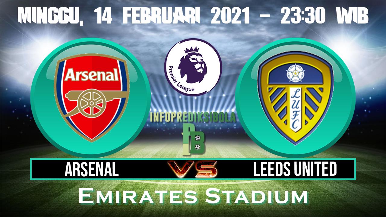 Arsenal vs Leeds United