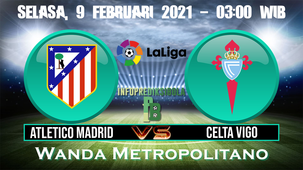 Atl. Madrid vs Celta Vigo