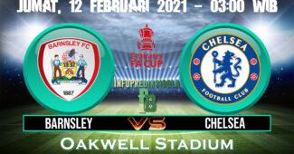 Barnsley vs Chelsea
