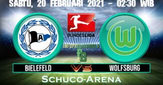 Bielefeld vs Wolfsburg