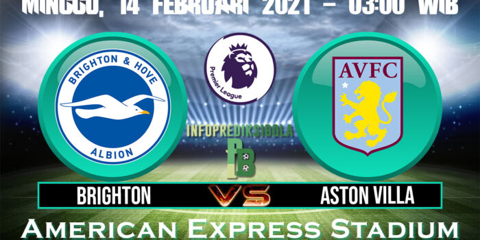 Brighton Vs Aston Villa