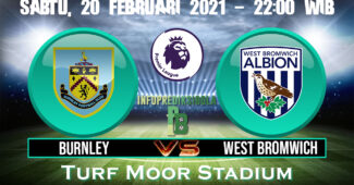 Burnley Vs West Bromwich