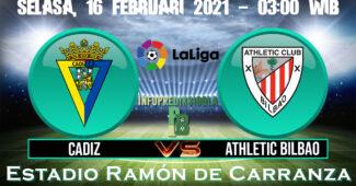 Cadiz vs Ath.Bilbao