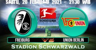 Freiburg vs Union Berlin