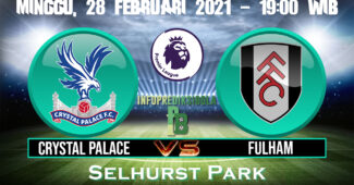 Crystal Palace vs Fulham