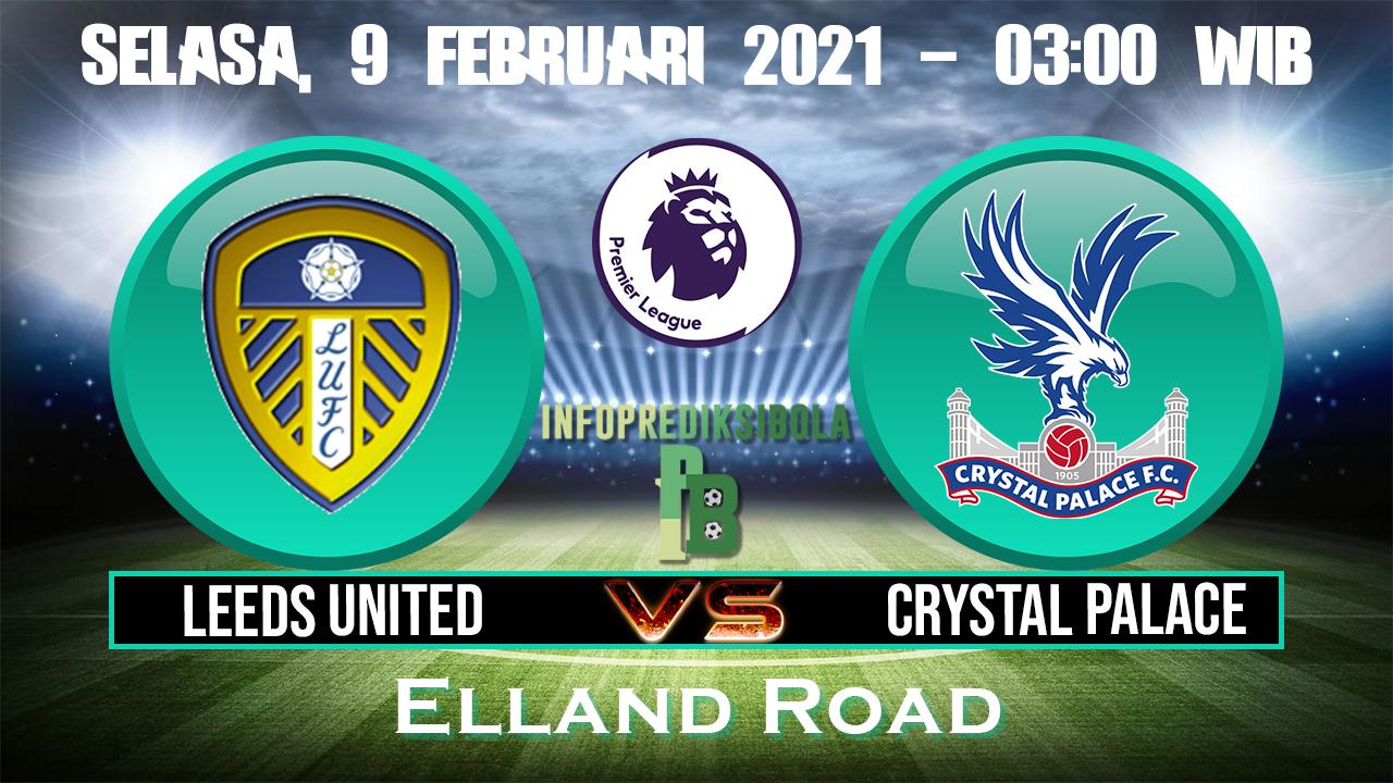 Leeds United vs Crystal Palace