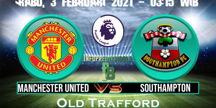 Manchester United vs Southampton
