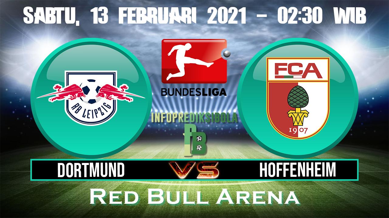 RB Leipzig vs Augsburg