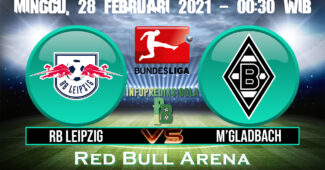 RB Leipzig vs Monchengladbach