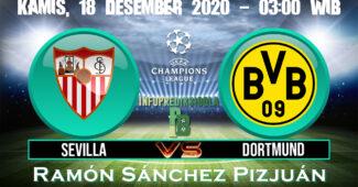 Sevilla vs Dortmund