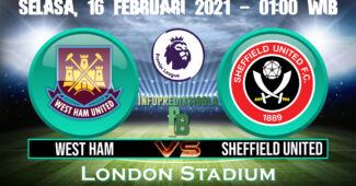 West Ham United vs Sheffield United