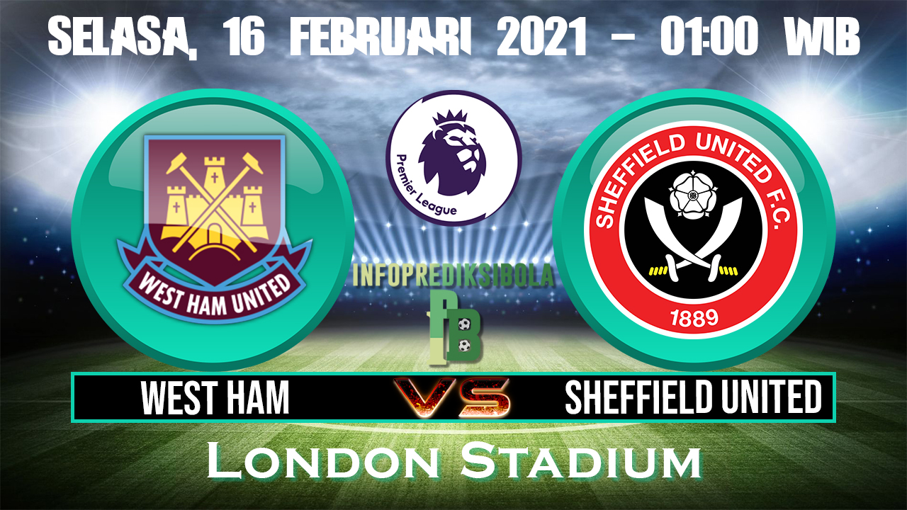 West Ham United vs Sheffield United