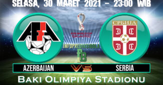 Azerbaijan vs Serbia