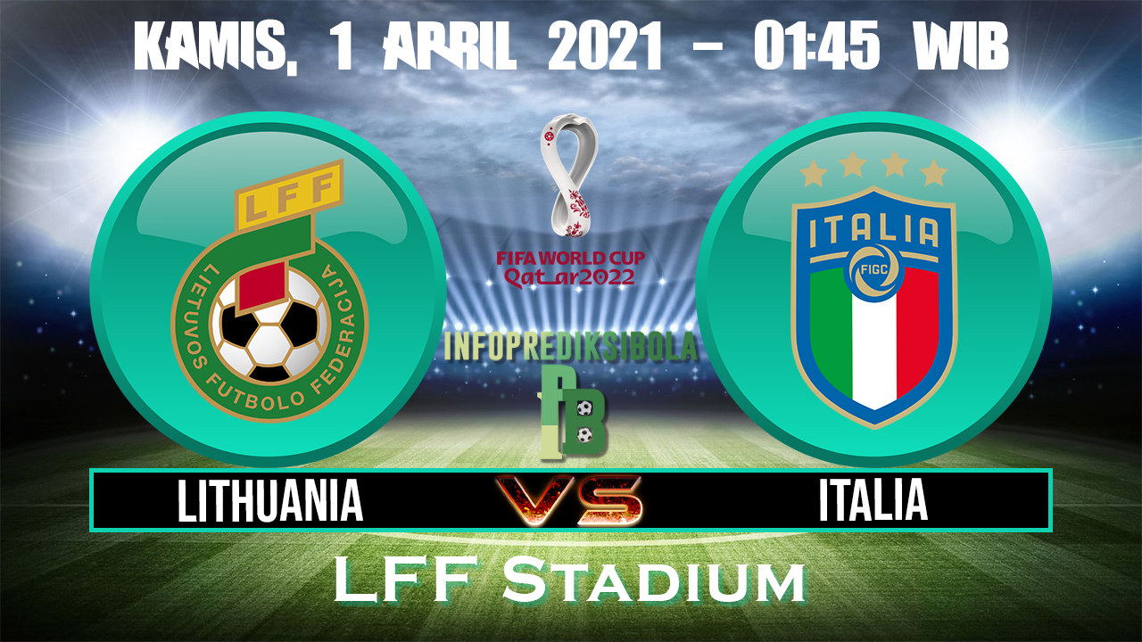 Lithuania vs Italy